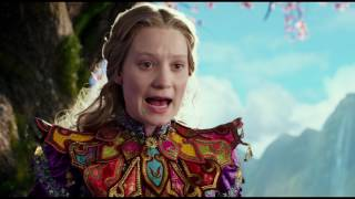 Alice Through the Looking Glass (2016) - Трейлер