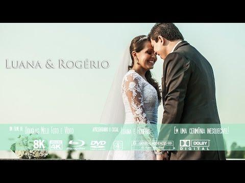 Teaser Luana e Rogério por DOUGLAS MELO FOTO E VÍDEO (11) 2501-8007