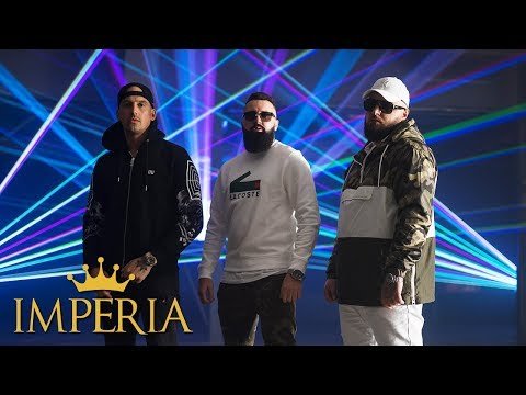 Jala Brat x Buba Corelli ft. RAF Camora - Nema bolje (Official Video)