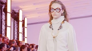 Chloe | Fall Winter 2019/2020 Full Fashion Show | Exclusive