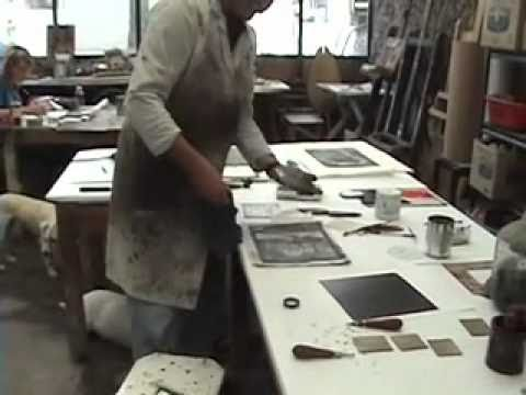 Unscripted Sept 2010: Gerardo Ruiz Video Studio Tour