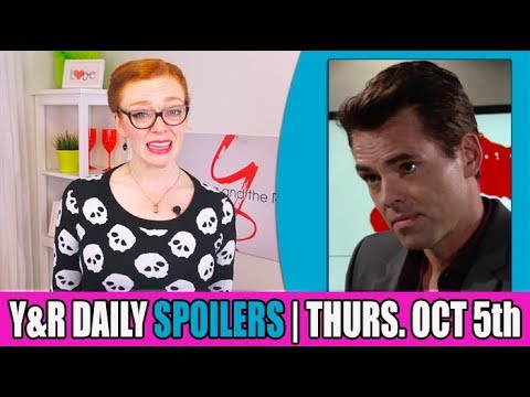 The Young and the Restless (YR) Daily Spoilers Update for ...