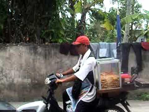 VIDEO LUCU TUKANG BAKSO DI BAKAR Mp3
