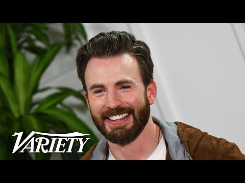 Chris Evans Finally Gets to Play a 'Despicable' Character in 'Knives Out'