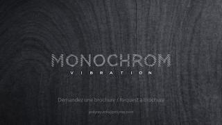 Polyrey Monochrom VIBRATION