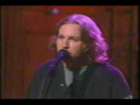 """Seven Mary Three Performs """"Cumbersome"""" - 11/27/1995"""