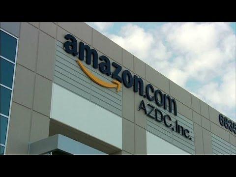 Élelmiszeráruház-láncot vett az Amazon - economy