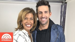 Jake Owen Shares the Quote That Inspired A Song Lyric & Tour | Quoted By With Hoda
