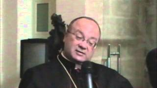 Diskors tal-E.T. Mons Charles J. Scicluna