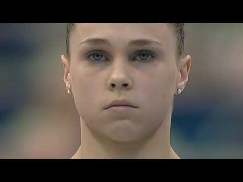 2010 Worlds WAG All Around Final NBC