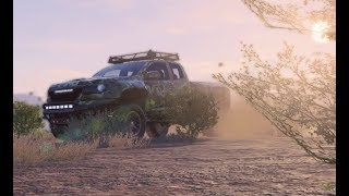 Need For Speed Payback Update   Chevrolet Colorado First Drive and Customisation
