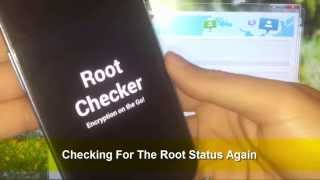 [ GT-I9300 ] Samsung  Galaxy S3 How to Root & Install CWM Recovery