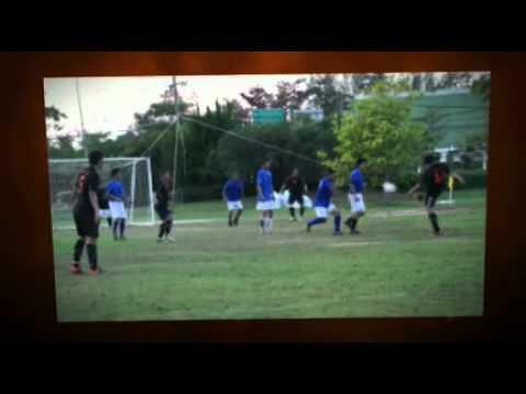 LA Football Team 2012