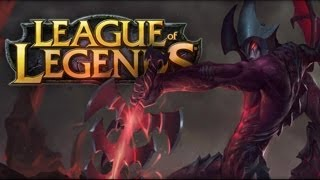 Four Cool Things Aatrox Can Do in League of Legends - IGN Plays