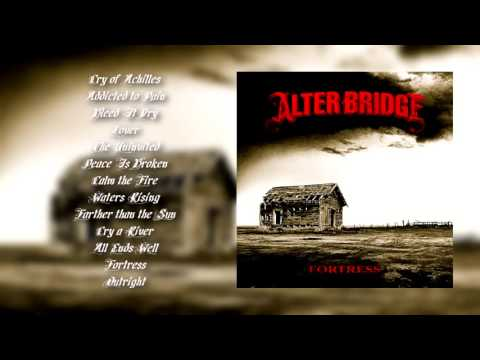 Alter Bridge - Fortress (Full Album + Download)