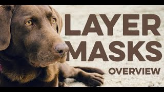 Photoshop Layer Masks Overview