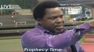 SCOAN 11/05/14: Prophecy Time, Words Of Wisdom, Prayer, Deliverance, Emmanuel TV