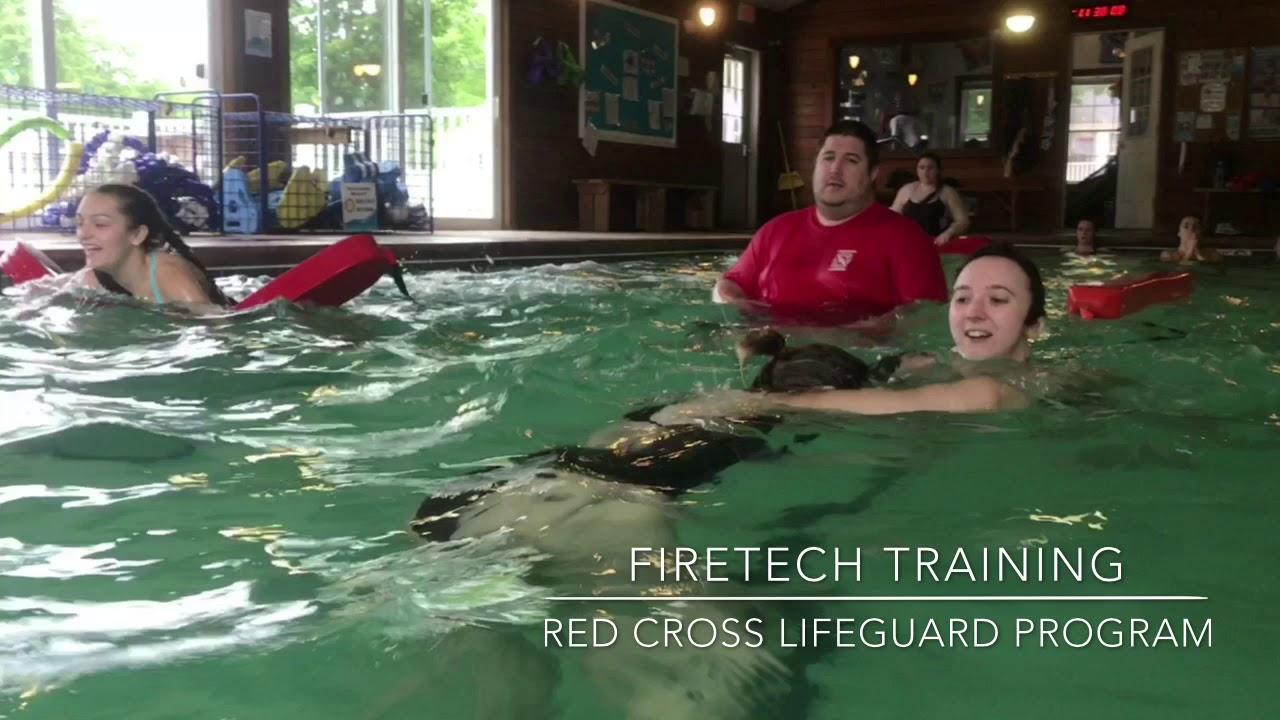 FireTech Training