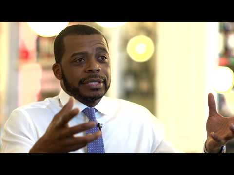 Reggie Middleton & Team Veritaseum in Dubai: Learn What We Do & What We're About