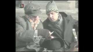 Pavel Bobek a Karel Zich - Bowery Street (videoklip 1991)