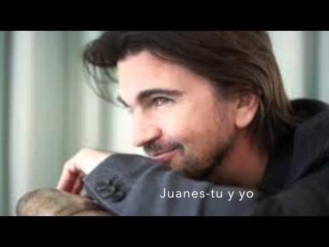 Juanes-tu y yo