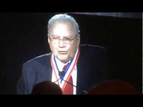 John Gagliardi Induction into the Colorado Sports Hall of Fame