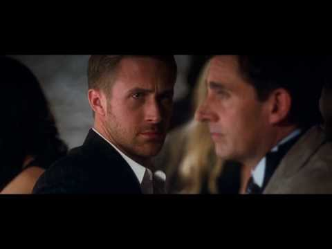 Crazy Stupid Love - Funny Bar Scene - Ever seen Karate Kid? 720p