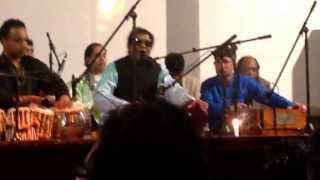 Kari Amir Uddin - Abdul Latif Saheb Fultoli