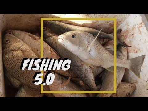 Fishing #5.0