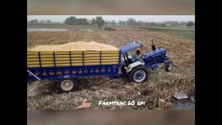 Farmtrac 60 Epi