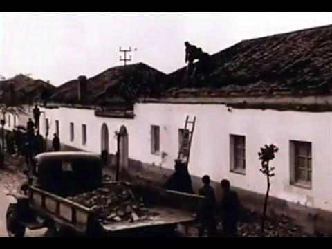 El terremoto de Granada de 1956 - El Terremoto de ATARFE-ALBOLOTE
