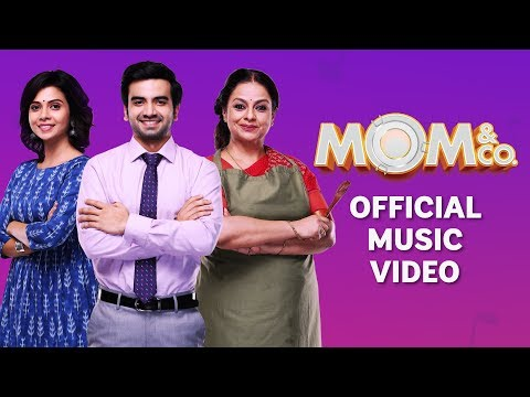 Mom & Co. Original Soundtrack O Meri Maa The Zoom Studios mp3 letöltés