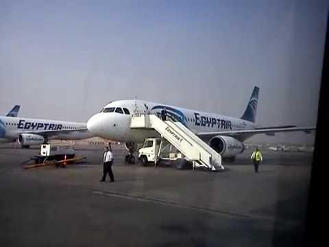Cairo Airport مطار القاهرة الدولى
