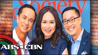 tv patrol abs cbn executives sa metro magazine