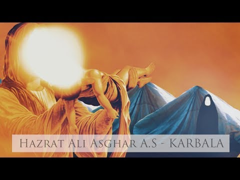 Spiritual Journey | EP9 | Hazrat Ali Asghar A.S | Karbala | Maulana Ali Raza Rizvi 2018