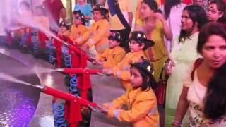 KidZania, Entertainment City, Noida, India