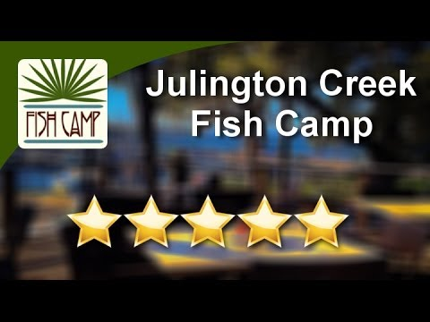Julington Creek Fish Camp Jacksonville           Incredible           5 Star Review By Maggie R...
