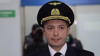 Герой России Дамир Юсупов доставил с Мальты и Кипра застрявших там туристов