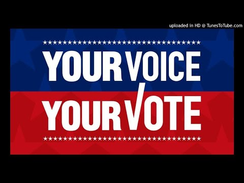 Voter Education Messages Sample - Local Elections are Where Citizens Decide