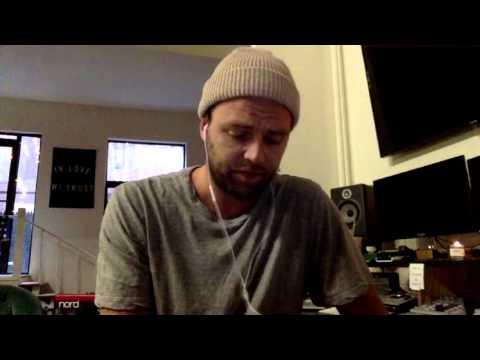 Joel Houston of Hillsong interview Gtime TV