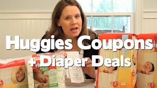 Huggies Coupon | Diapers for $2 99 at CVS