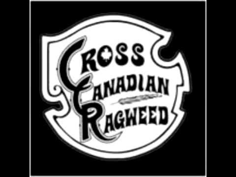 Amos Moses - Cross Canadian Ragweed