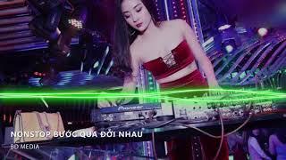 Bước Qua Đời Nhau Remix 💔 NONSTOP Vinahouse, Hãy Trao Cho Anh Remix, Nhạc Trẻ Remix, nhạc trẻ 2019
