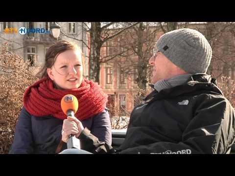 Rustig leven in rijk Noorwegen - RTV Noord