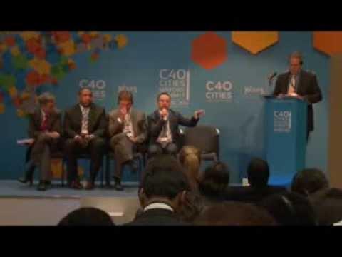 Network Breakouts: Sustainable Infrastructure Finance - Joburg 2014