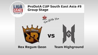Video Dota 2: TP.NND vs RED Team @Pro Dota Cup SEA #9 Group Stage with R1 download MP3, 3GP, MP4, WEBM, AVI, FLV Agustus 2017