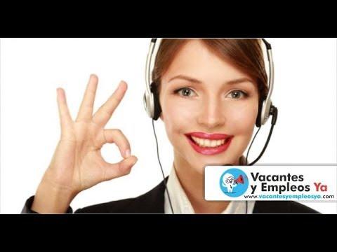 Convocatoria Laboral Abierta En Misión Temporal - VacantesyEmpleosYa.com