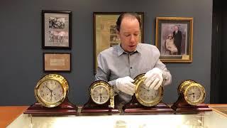 Ship's Bell  vs Shipstrike Chelsea Clocks