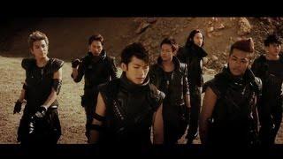 三代目 J SOUL BROTHERS from EXILE TRIBE / SPARK ~Short Version~