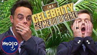 Top 10 I'm a Celeb Fails